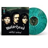 Overnight Sensation (GREEN SMOKE Vinyl)