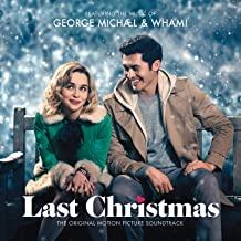 Last Christmas- The Original Motion Picture Soundtrack