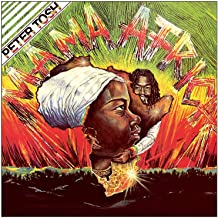 Mama Africa (GRÜNES Vinyl)