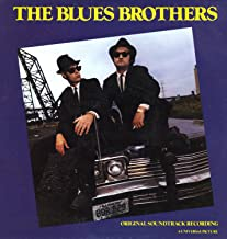 The Blues Brothers Original Soundtrack