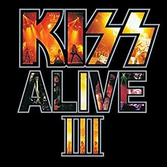 Alive III (US Pressung)