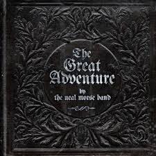 The Great Adventure (AUBERGINE MARBLED Vinyl)
