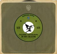 The Black Sabbath Vinyl Collection 1970-1978