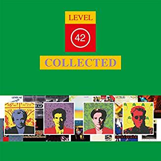 Level 42 Collected