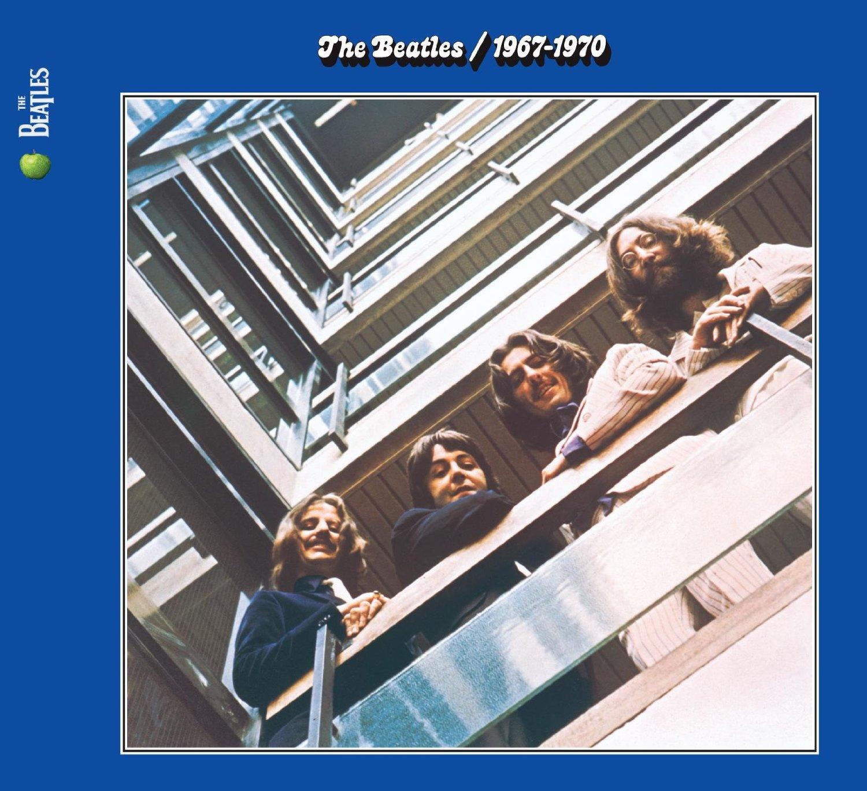1967-1970 Blaues Album