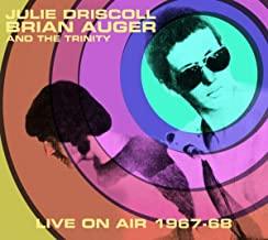 Live On Air 1967-68 (COLOURED Vinyl)