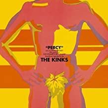 Percy (Soundtrack) PICTURE Vinyl