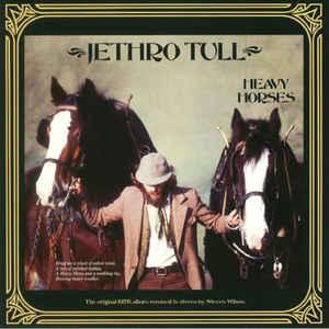 Heavy Horses + Booklet