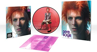 Space Oddity (PICTURE Vinyl)