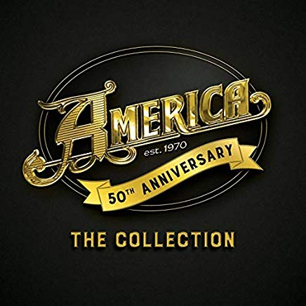 50th Anniversary- The Collection