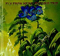 Fly From Here- Return Trip
