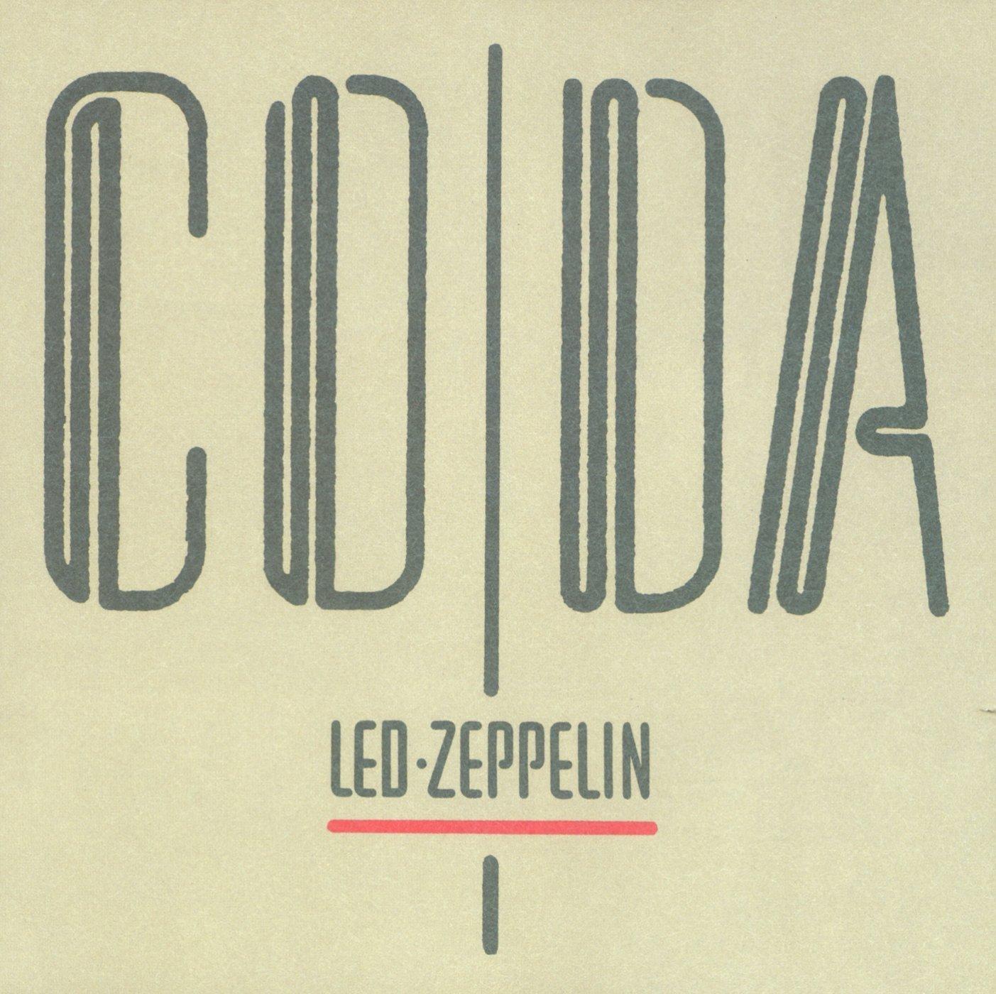 Coda- Deluxe Edition