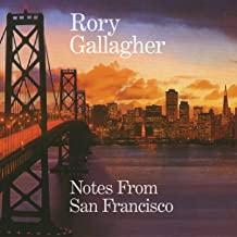 Notes From San Francisco