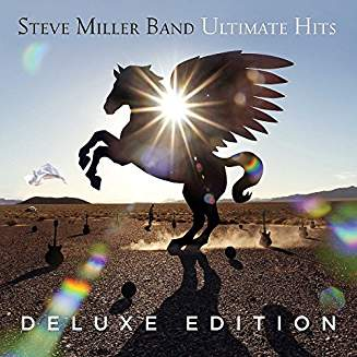 Ultimate Hits Deluxe Edition