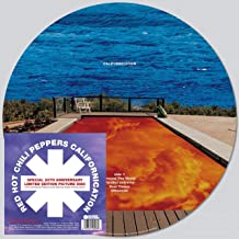 Californication (PICTURE Vinyl)