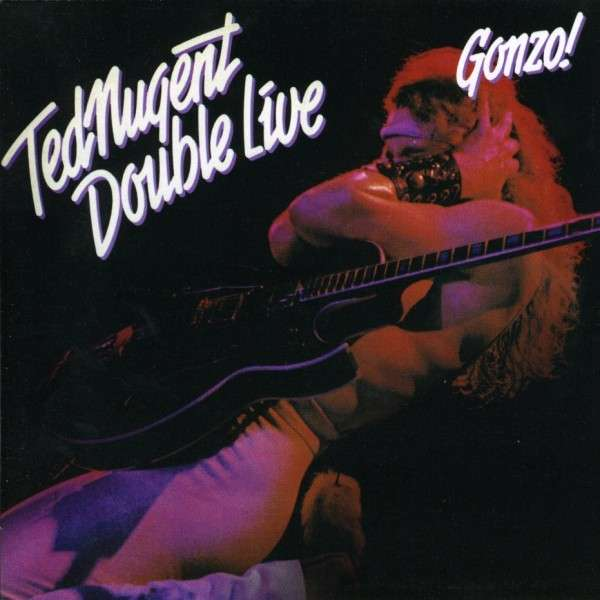 Double Live Gonzo! (SOLID WHITE Vinyl)