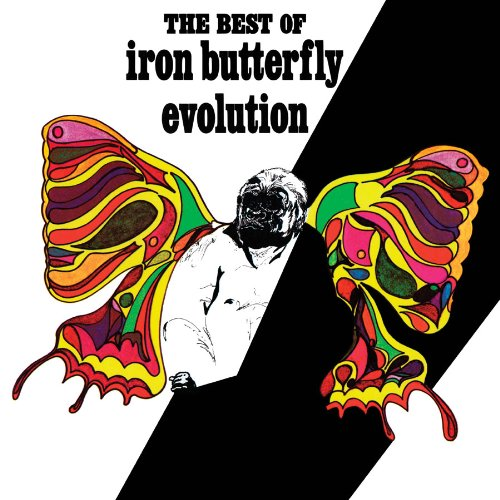Evolution- The Best Of
