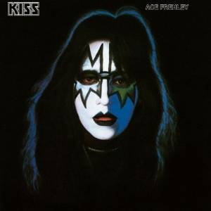 Ace Frehley (US-Pressung)