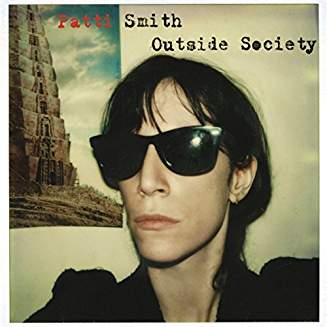 Outside Society- The Greatest Hits