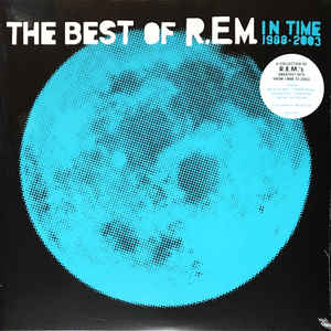 In Time - The Best Of R.E.M. 1988- 2003
