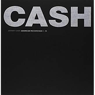 American Recordings I -VI (US-Pressung)