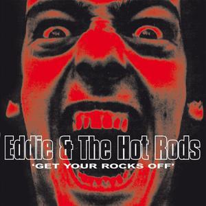 Get Your Rocks Off (RED & BLUE Vinyl)