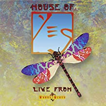 House Of Yes- Live From House Of Blues